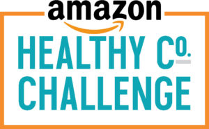 Amazon Healthy Co. Challenge