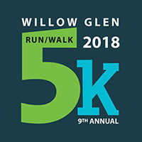 Willow Glen 5k
