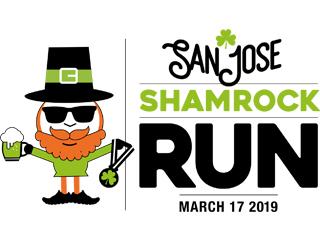 Shamrock Run 5k & 10k